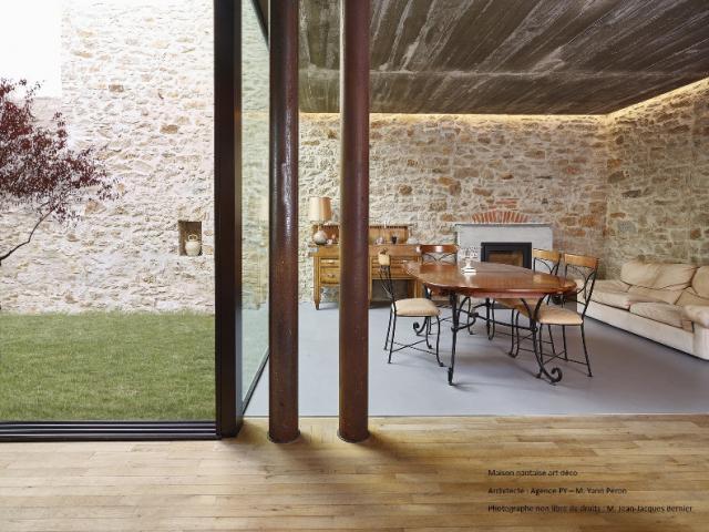 Projet de construction d'une maison individuelle en zone sismique à Nantes